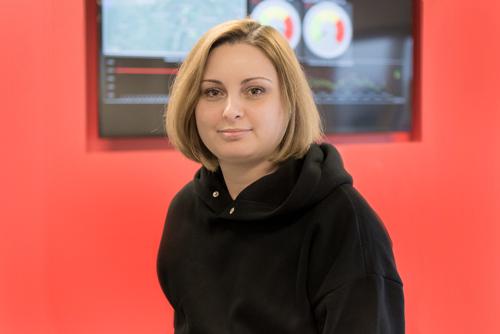Andreea Peliu