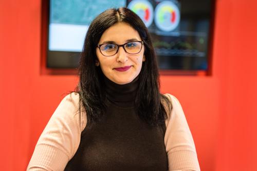 Gina Virban